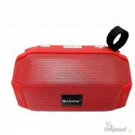 Caixa de Som Portátil Bluetooth/FM/USB CNN-405SP